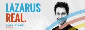 Mark Lazarus - Lazarus Real