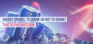 Energy Drink Q&A