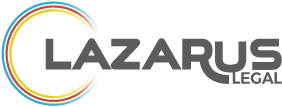 Lazarus Legal Logo