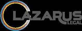 Lazarus Legal Logo