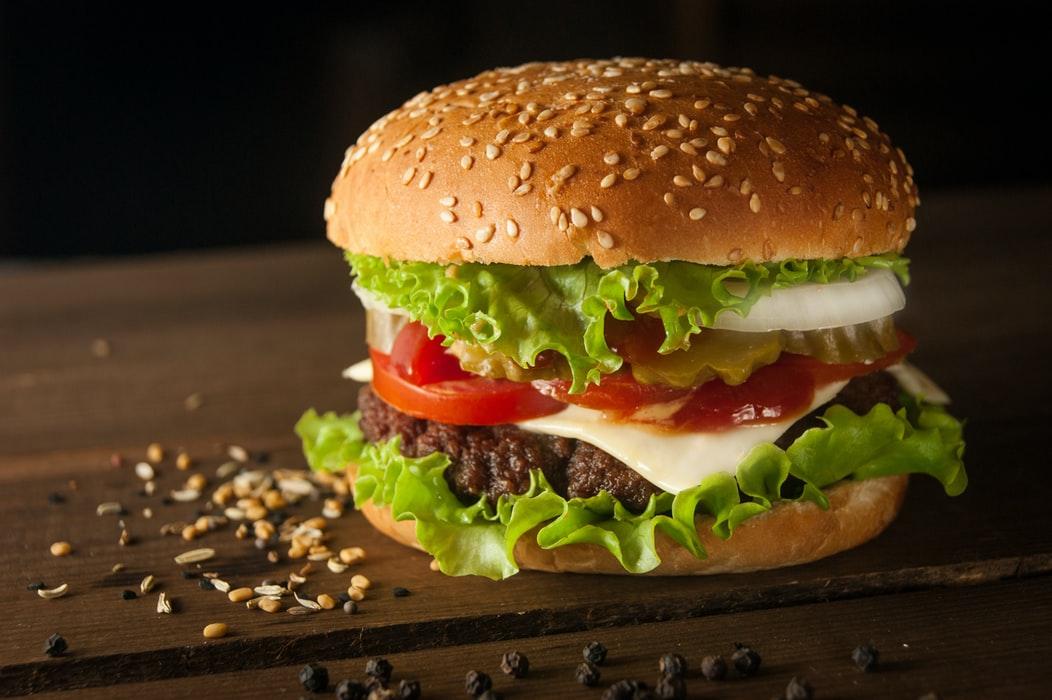 Trademark Dispute - Burger Giants - McDonald's & Hungry Jack's