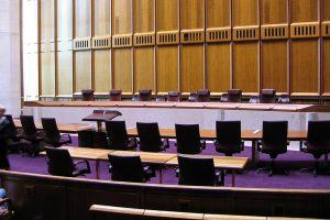 commercial litigation advice