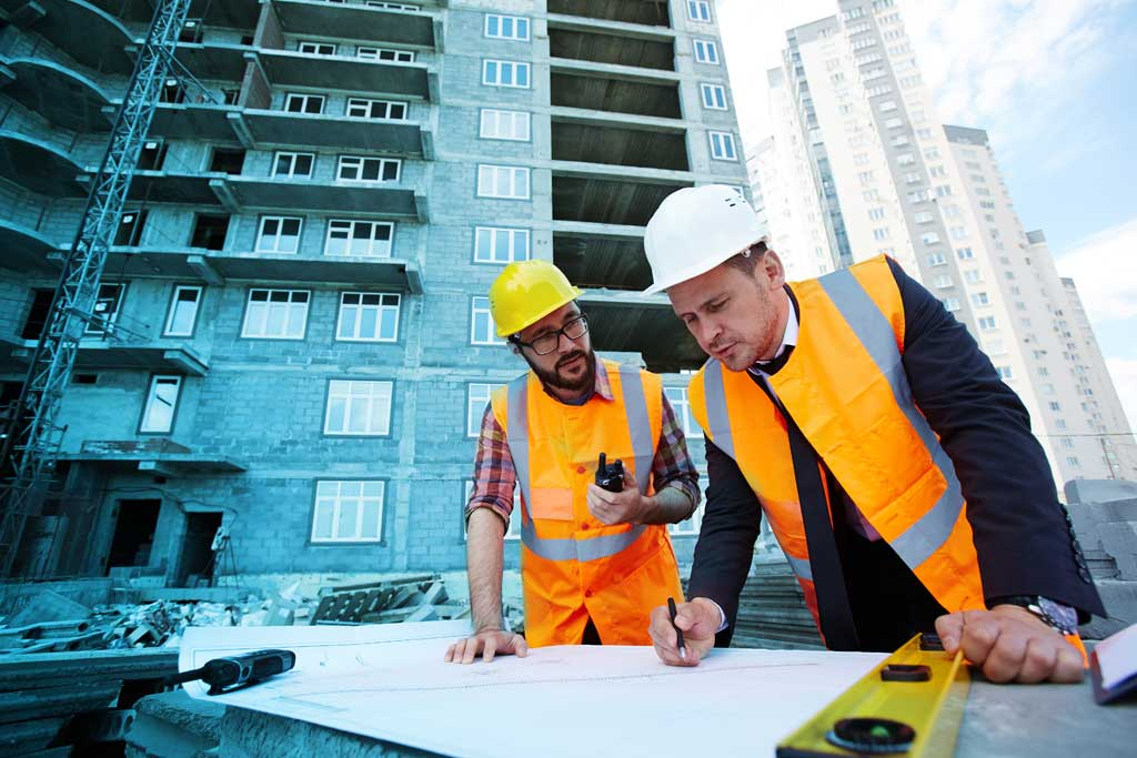 Introduction to construction law