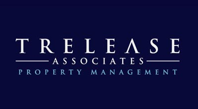 Trelease Property Management Logo