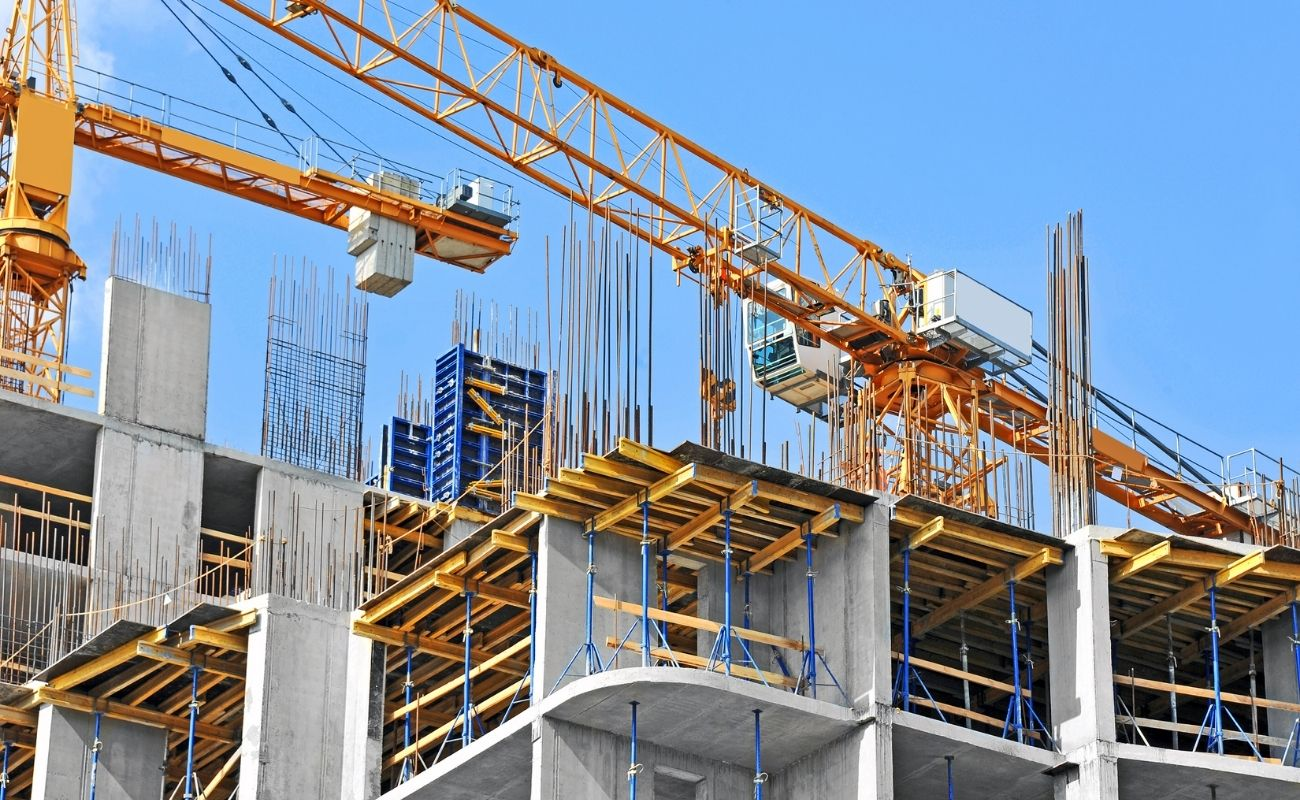 Construction Business - Getting Paid